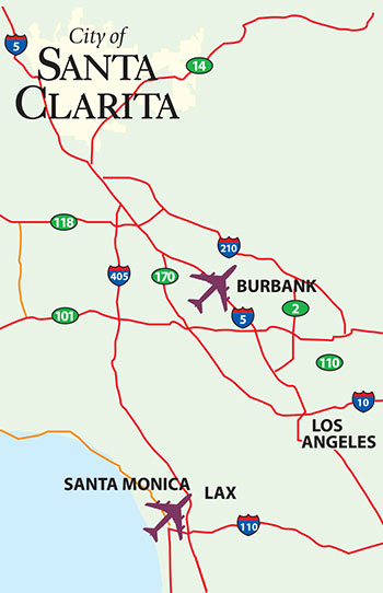 Your Official Guide to Santa Clarita Southern California Travel